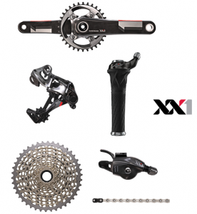 Screenshot: www.sram.com