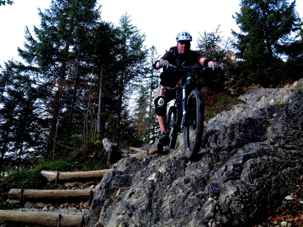 Freeride Trails Bayern